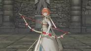 Priestess Sakura Warriors