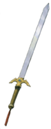 Defender Sword (Artwork)