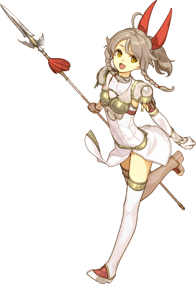 Emma | Fire Emblem Wiki | FANDOM powered by Wikia
