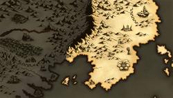 Fates Hoshido map