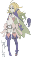 Nowi concept color