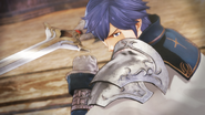 Warriors Chrom Screen 2