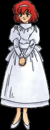 Maria Monsho no Nazo