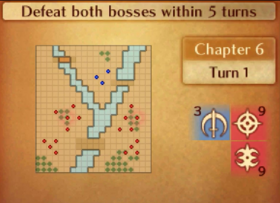 Revelations C6 Map