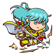 Eirika graceful resolve 03