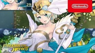 Fire Emblem Heroes - Special Heroes (Bridal Belonging)