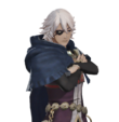Niles Portrait Warriors