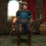 FE13 Archer (Yen'fay)