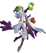 L'Arachel A Monstrous Harvest Fight