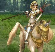 FE15 Pegasus Knight (Clair)