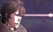 Frederick scène coup critique