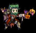 Heroes Dozla Harvest Attendant sprite