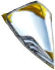 Silver Shield (TS Artwork)