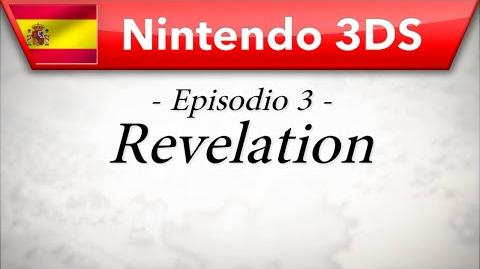 Fire Emblem Fates - Historia de dos familias Revelación (Nintendo 3DS)