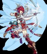 Hinoka Blue Sky Warrior Skill