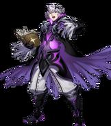 Resplendent RobinM Fight