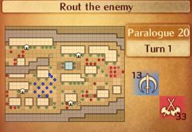 Fates P20 Map
