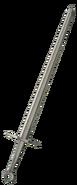 Iron Sword (Artwork)