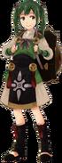 4Koma Midori