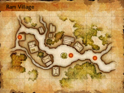 FE15 Ram Village