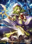 Safy Cipher art