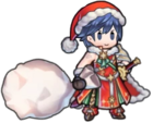 Winter Chrom