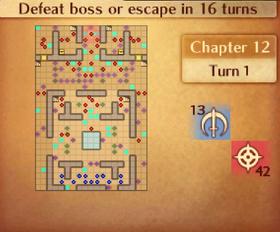 Conquest C13 Map