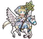 Fjorm Bride of Rime Sprite