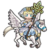 Fjorm Bride of Rime Sprite