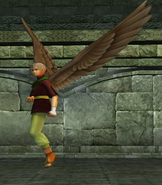 FE9 Hawk (Untransformed) -Janaff-