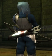 Steel Bow Quiver (FE13)