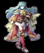 Eirika (Sacred Memories) Heroes