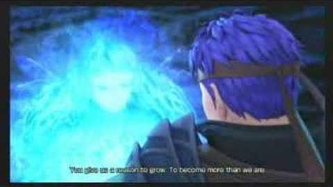 Fire Emblem Radiant Dawn - Gods End