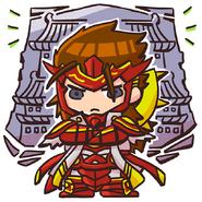 Ryoma supreme samurai 01
