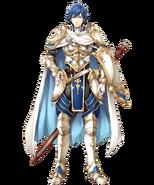 Chrom (Knight Exalt) Heroes
