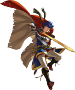 FEH Intro Ike