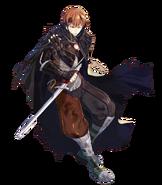 Gaius Damaged