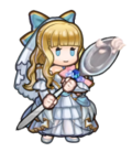 Heroes Charlotte Sprite (Bride)