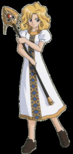 Yumina (Artwork)