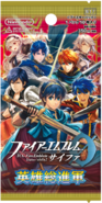 Cipher Booster Pack 17