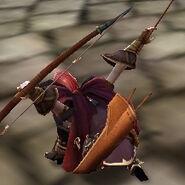 FE14 Bronze Bow (Quiver)
