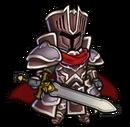 Heroes Black Knight Sprite (5*)