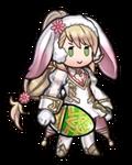 Heroes Sharena Sprite (Spring)