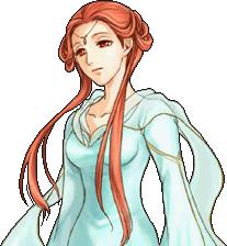 Diosa Ashera
