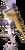 FE10 Ilyana Thunder Sage Sprite