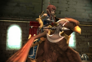FE13 Griffon Rider (Nah)