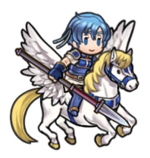 Heroes Shanna Sprite (3*)