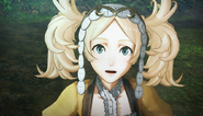 Warriors Lissa SS3