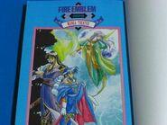 Fire Emblem 4-koma Manga Volume 5