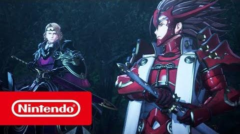 Fire Emblem Warriors - Un giro del destino (Nintendo Switch)